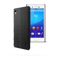 Imak Ruiyi Leather Back Case Sony Xperia Z5