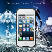 [globalbuy] Original Redpepper Waterproof Case For apple Ipod Touch 6 Water/Shock/Dirt/Sno/3267819