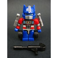 Kre-O Transformers Optimus Prime SDCC 2011