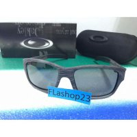 kaca mata oakley jupiter squared wood polarized