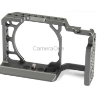 WARAXE A6 Cage Kit for Sony ILCE 6000 6300 6500 Camera