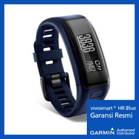 Vivosmart HR Blue