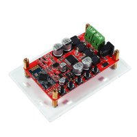 [globalbuy] TDA7492P Wireless Bluetooth V4.0 Audio Receiver Digital Amplifier Board with S/3788857