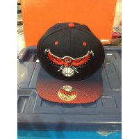 topi basket nba / snapback atlanta