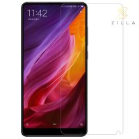 Zilla 2.5D Tempered Glass Curved Edge 9H 0.26mm for Xiaomi Mi Mix 2