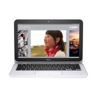 Dell Inspiron 11 3162 Notebook - White [Celeron N3060 / 2GB DDR3 /