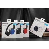 Headphone Bluetooth Sony Mdr Zx330bt