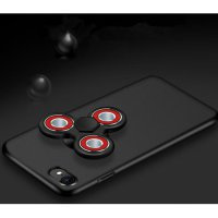Fidget Spinner Smartphone Case for iPhone 6/6s Plus