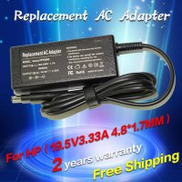 [globalbuy] 19.5V 3.33A 4.8*1.7MM 65W Replacement For HP Pavilion Sleekbook 14 15 For ENVY/3715882