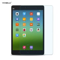 [globalbuy] Yihailu For Xiaomi Mi Pad 1 2 Premium Tempered Glass Screen Protector 2.5D Arc/3236288