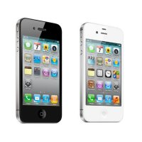 APPLE IPHONE 4G GSM ORIGINAL 100% FU - 16GB