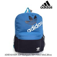 Tas Ransel Import Adidas Backpack 5R 029-A3 - 1