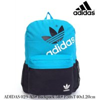 Tas Ransel Import Adidas Backpack 5R 029-A3 - 4