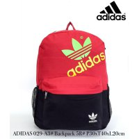 Tas Ransel Import Adidas Backpack 5R 029-A3 - 6