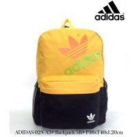 Tas Ransel Import Adidas Backpack 5R 029-A3 - 5