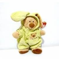 Boneka Teddy Bear Super Soft Original TY Baby TY For Baby