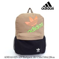 Tas Ransel Import Adidas Backpack 5R 029-A3 - 8