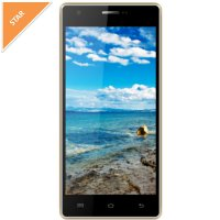 Handphone / HP Polytron Rocket T3 R2507 [RAM 1GB / Internal 8GB]