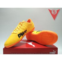 SEPATU FUTSAL - PUMA evoPOWER VIGOR 4 IT NEW ARRIVAL 2017 ORI#10396603
