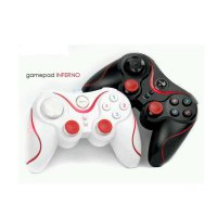 GAMEPAD SINGLE INFERNO USB MURAH