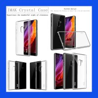 Xiaomi Mi Mix Imak Crystal Case 2nd Series Casing Cover Hard