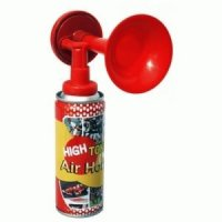 AIR HORN GAS DISPOSABLE ( TEROMPET GAS )
