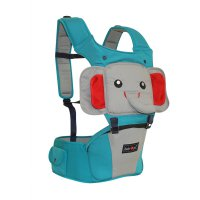 BABY SCOTS Gendongan Bayi Hipseat Baby Scots Baby 2GO - Baby Carrier B2G1101