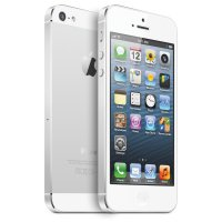 iPhone 5 16GB White Warranty 1years