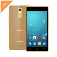 Handphone / HP Polytron Rocket T4i R2507i [RAM 1GB / Internal 16GB]