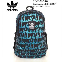 Tas Import Adidas Backpack LEETERS 930 - 1