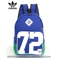 Tas import Adidas Backpack 2Tone 90191 - 2