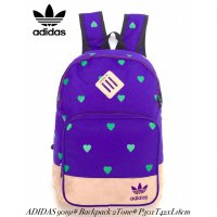 Tas import Adidas Backpack 2Tone 90191 - 5