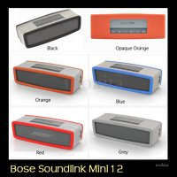 Bose Soundlink Mini 1 2 Silicone Soft Case Cover