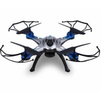Hot Deal's JJRC H29W WiFi FPV With 720P Camera Headless Mode One Press To Return