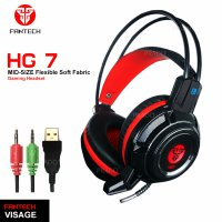 Fantech HG-7 VISAGE Gaming Headset