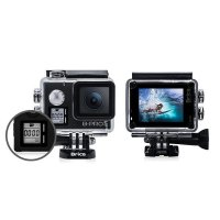 Brica B-Pro 5 Alpha Edition Version 2 Mark IIs AE2S Action Camera