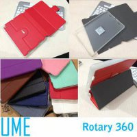 Ume Rotary Leather Case Xiaomi MiPad