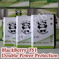 Baterai Blackberry Torch Jenin F-S1 Double Power Ic Protection