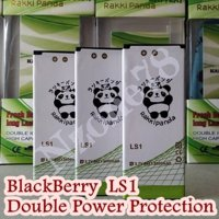 Baterai Blackberry Z10 LS1 Double Power Ic Protection