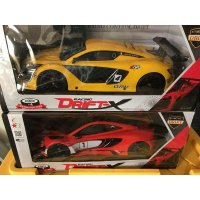 RC Car Racing Drift X 4WD Full Function 2.4 Ghz 1:16 Scale