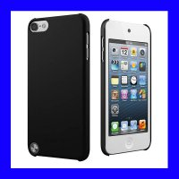 iPod Touch 5 - iPod Touch 6 Rubberized Hard Case Casing Cover