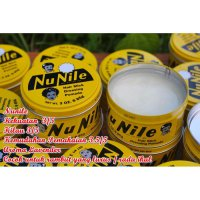 Murray Nunile Pomade/ Muray Nu Nile Pomade/Hairstyle/Styling