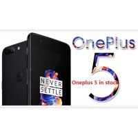 READY STOCK Oneplus 5 6 64GB Snapdragon 835 Octa Core Android 7.0 23MP 4100mAh NFC Fingerprint