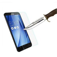 Anti Gores Kaca Tempered Glass Asus Zenfone Go 4,5 4.5 Inch ZC451TG Clear Bening High Quality