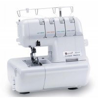 Hot Deal's Mesin Jahit Obras Nechi 300Series By Domestic