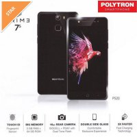 Handphone / HP Polytron P520 Prime 7S [RAM 3GB / Internal 64GB]