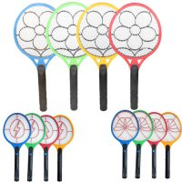 [globalbuy] Hot Electric Insect Pest Bug Fly Mosquito Zapper Swatter Killer Racket With US/3571604