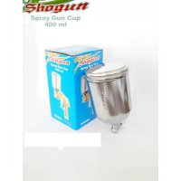 tabung spray gun shogun 400ml