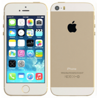 Refurbished Apple iPhone 5s 16GB Gold