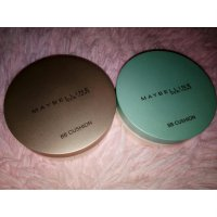 Maybelline Bb Cushion Biru/gold